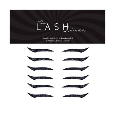 Lash Liners - Fashion