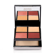 Face Perfecting Palette - Ivory