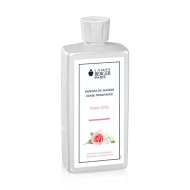 Maison Berger Reve De Fleurs / Paris Chic Lampe Fragrance 500 Ml
