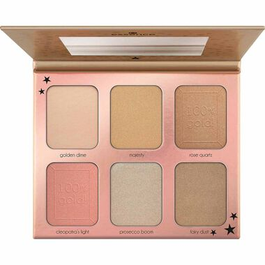 You Are Gold! Highligh Palette