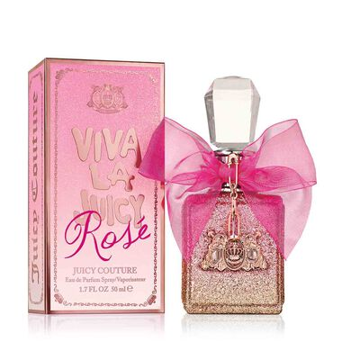 Viva La Juicy Rose Eau de Parfum