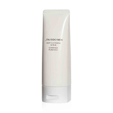 Men's Deep Cleansing scrub