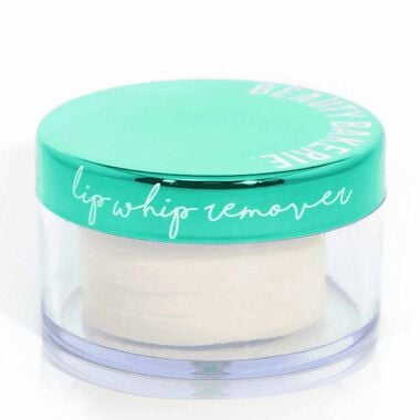 Lip Whip Remover - 50 wipes