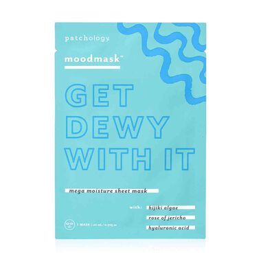 Moodmask Get Dewy with it