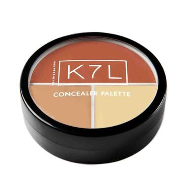 Concealer Palette - LIGHT