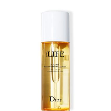 Dior Hydra Life Oil To Milk Cleanser 200ml