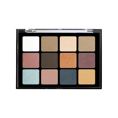 Sultry Muse Palette