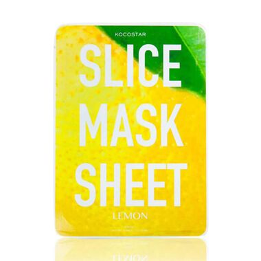 Lemon Slice Mask Sheet 20ml