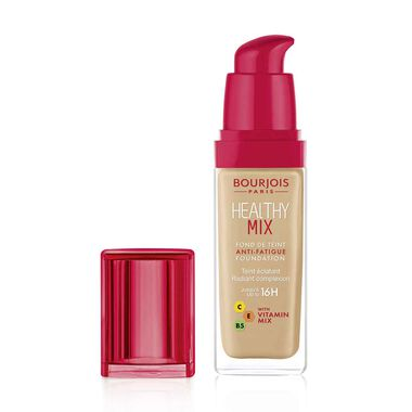New Healthy Mix Foundation