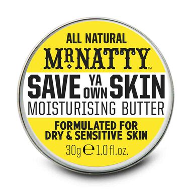 Save Ya Own Skin Moisturising Butter