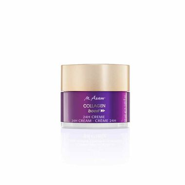 Collagen Boost 24th Cream