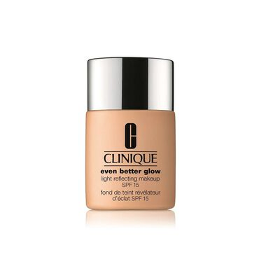 ماكياج Even Better Glow Light Reflecting Makeup SPF 15 - Cream Chamois