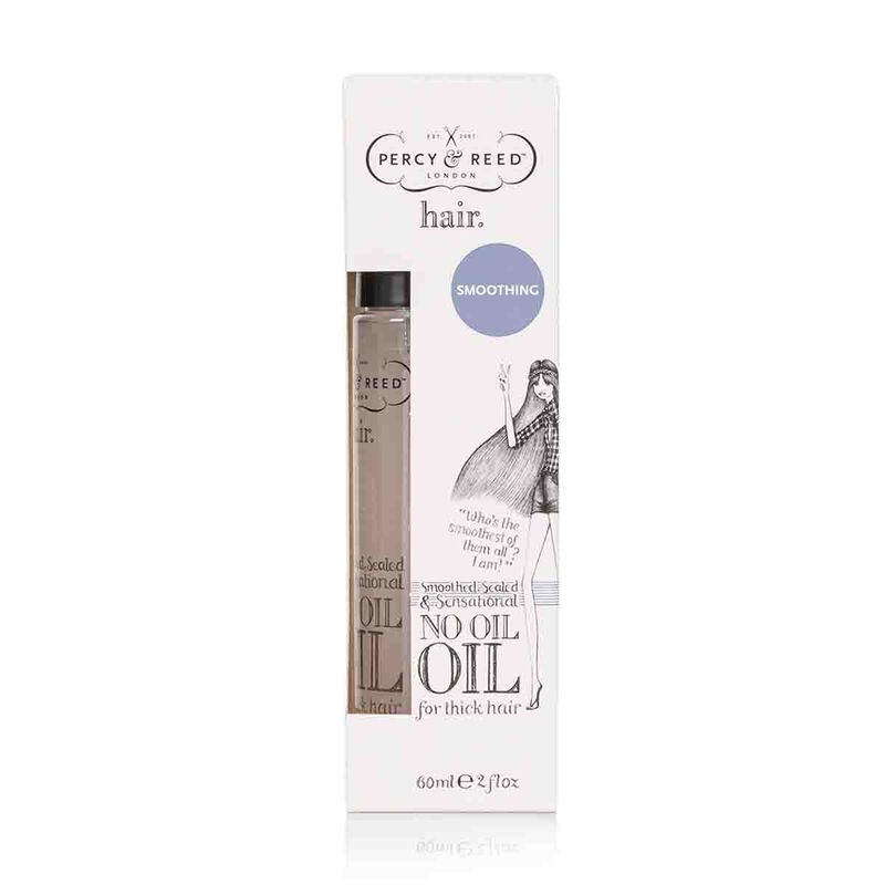Smooth Sealed & Sensational No Oil Oil For Thick Hair 60ml