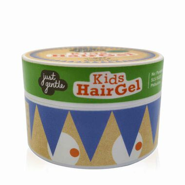 Organic Kids Hair Gel