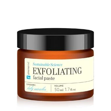 Sustainable Science EXFOLIATING facial paste