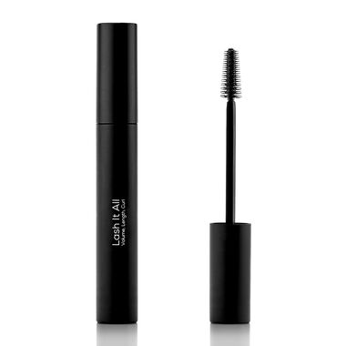 Lash It All - Volume, Length, Curl Mascara