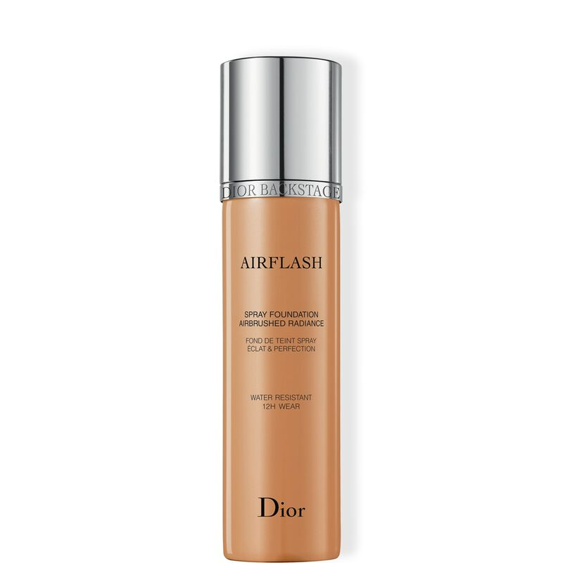 Dior Backstage Airflash Spray Foundation Airbrushed Radiance