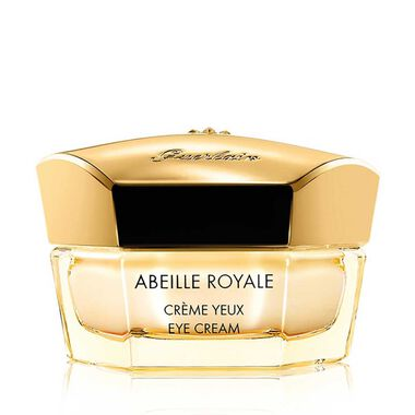 Abeille Royale Replinishing eye cream 15ml