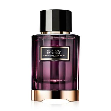HERRERA CONFIDENTIAL Nightfall Patchouli Eau De Parfum 100ml