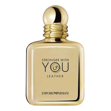 Stronger With You Leather  Eau de Parfum