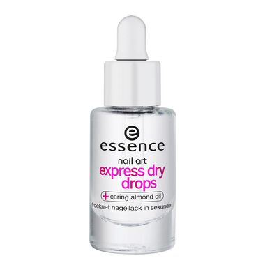 Nail Art Express Dry Drops