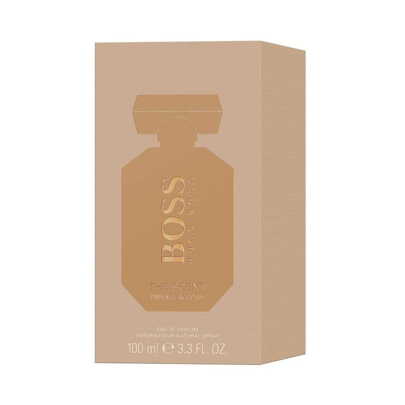 Boss The Scent Private Accord For Her Eau de Parfum