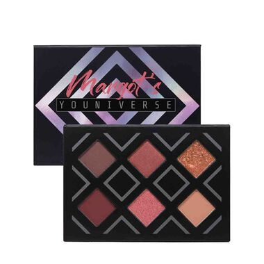 Magot's Youniverse Eye Shadow Palette