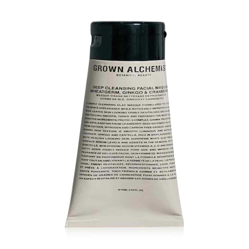 Deep Cleansing Masque 65ml