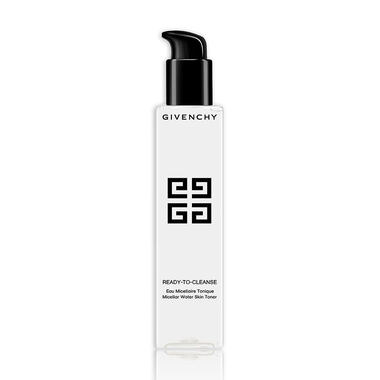 Ready-To-Cleanse Micellar Water Skin Toner