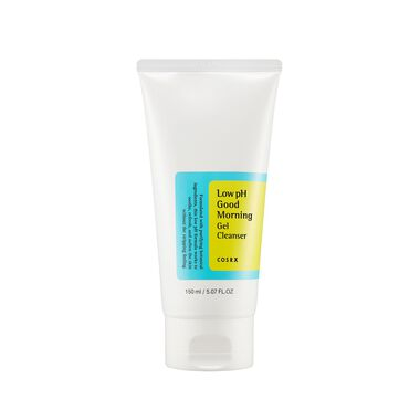 Low-pH Good Morning Gel Cleanser 150ml