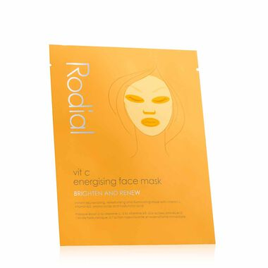 Vit C Brightening Sheet Mask Individual