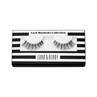 Lash wardrobe Collection EL1