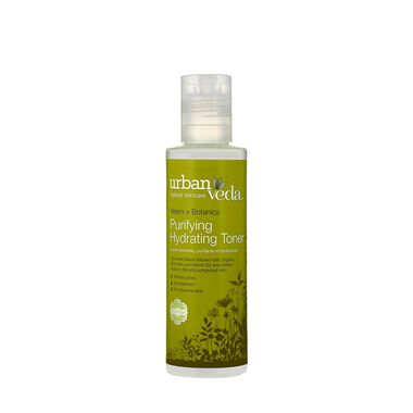 Purifying Hydrating Toner 150ml