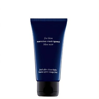 Free After Shave balm from  Narciso Rodriguez