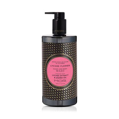 Emporium Classics Hand & Body Wash 500ml Lychee Flower