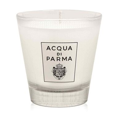 Colonia Glass Candle 180gr