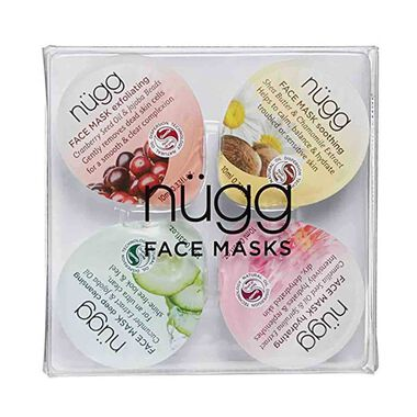 Face Mask Palatte for Clear and Smooth Skin