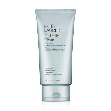 Perfectly Clean Multi Action Creme Cleanser  Moisture Face Mask