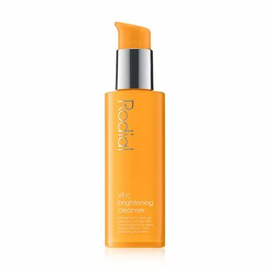 Vit C Brightening Cleanser 135ml