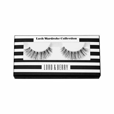 Lash wardrobe Collection EL8