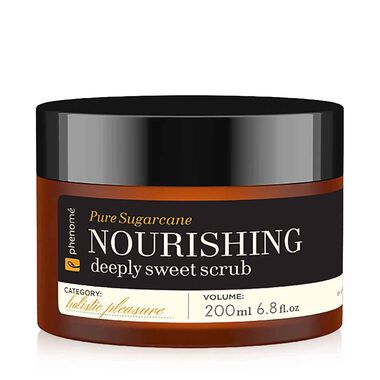 Pure Sugarcane NOURISHING Deeply Sweet Scrub 200ml