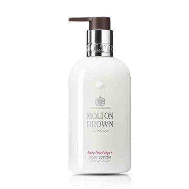 PINK PEPPER BODY LOTION 300ML