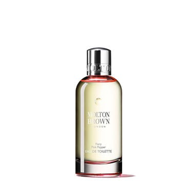 Pink Pepper Eau De Toilette 100ml