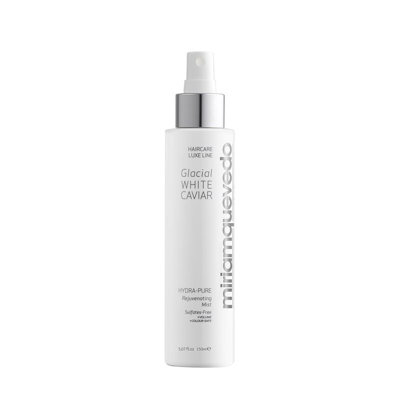 Glacial White Caviar Hydra-Pure Rejuvenating Mist 150ml