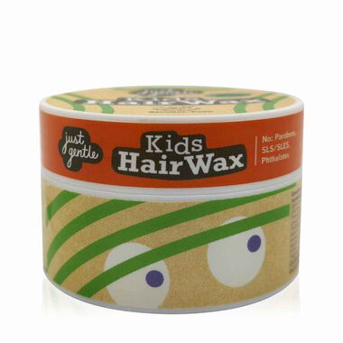 Organic Kids Hair Wax