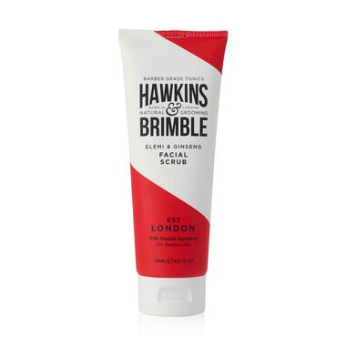Hawkins & Brimble Facial Scrub 125ml