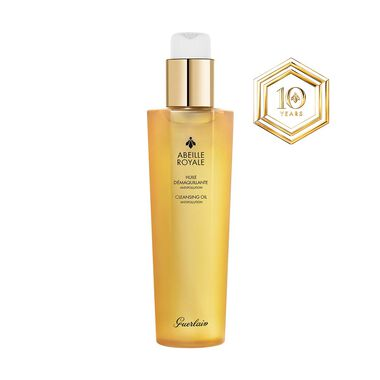 Abeille Royale Cleansing Oil Anti-Pollution