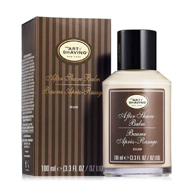 TAOS AFTER-SHAVE BALM OUD 100ml
