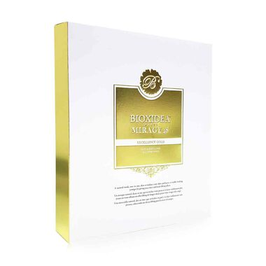 Mirage48 Excellence Gold Face & Body Care