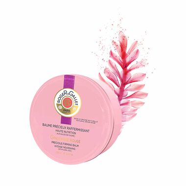 Gingembre Rouge Body Balm 200ml